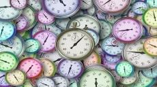 """""""Neturiu laiko!"""" – šių laikų statuso simbolis, keliantis stresą"""