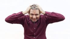 Perdegimo sindromas: kas tai, kodėl tai patiriame ir kaip įveikti