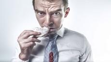 Suvalgyti liūdesį: Emocinis valgymas