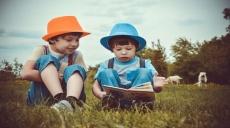 Kaip grožinės literatūros skaitymas lemia Jūsų vaiko raidą