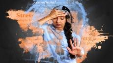 Stresas darbe: profesinis pervargimas